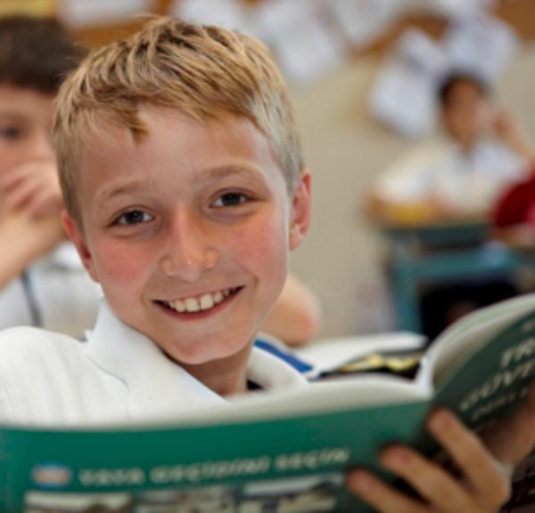 Darüşşafaka Eğitim Kurumları sınav tanıtım toplantısı düzenliyor