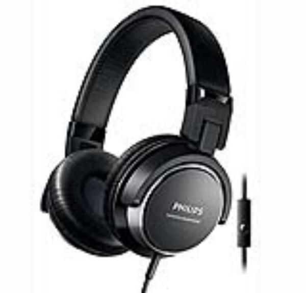 Philips'tenSon Teknoloji DJ Kulaklığı!
