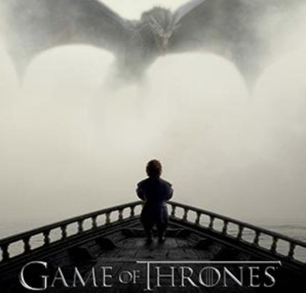 Game of Thrones'un 5. Sezonunun İlk 4 Bölümü İnternete Düştü!