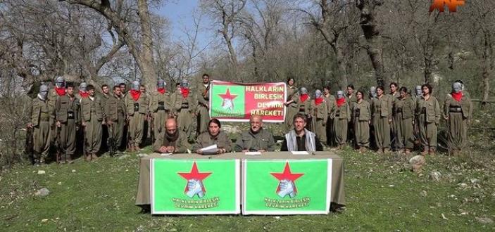 Karadeniz'de şok FETÖ-PKK gerçeği