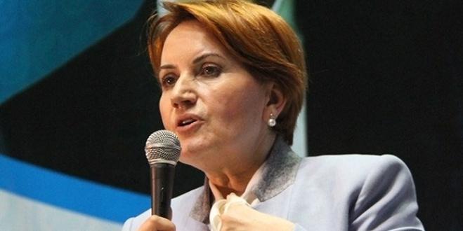 Meral Akşener açıkladı: 'Hayır' partisi kuruldu