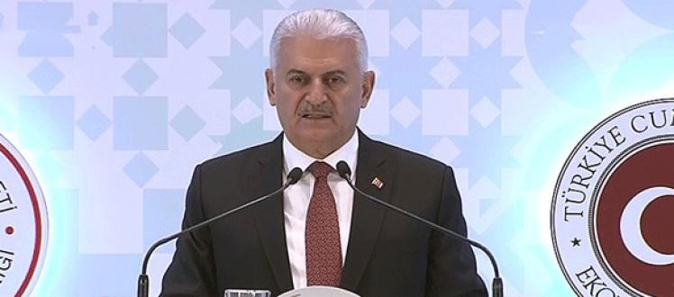 Başbakan'dan Topbaş'ın damadı ile ilgili açıklama