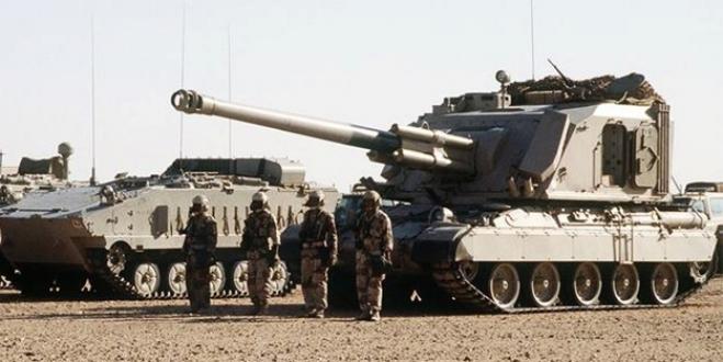 Suudi Arabistan resmen kurdu