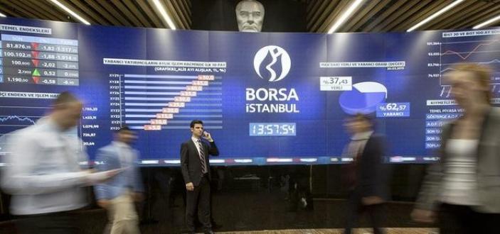 Borsa İstanbul'da endeksten iki sıfır atılıyor