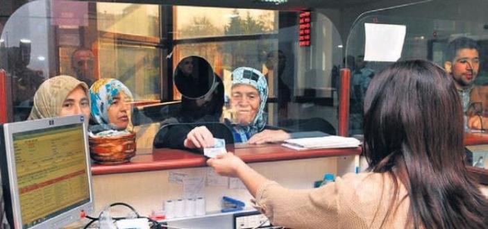 Emeklinin intibak heyecanı