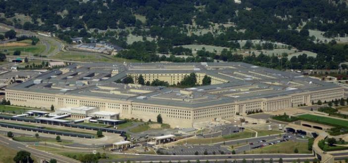 Pentagon'dan Rakka operasyonu açıklaması