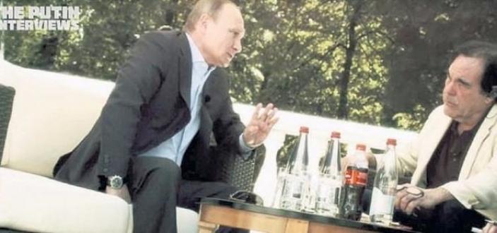 Putin: ABD-Rusya savaşı çıkarsa dünyada kim sağ kalmaz