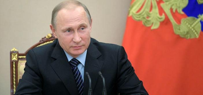 Putin'den 15 Temmuz açıklaması