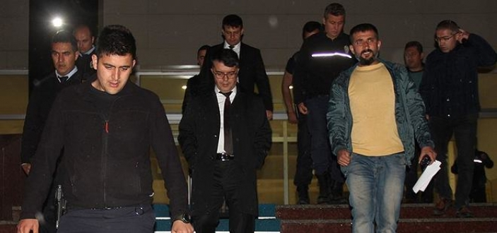 Kars İl Jandarma Komutanı Albay Serdar Güngör FETÖ'den tutuklandı