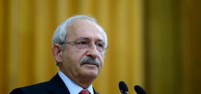 Kılıçdaroğlu'ndan skandal sözler: Darbeye direnenler ceza almalı