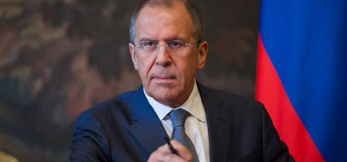 Rusya Dışişleri Bakanı Lavrov, ABD'den açıklama bekliyoruz