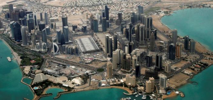 Suudi Arabistan 15,000 Katar devesini sınır dışı etti