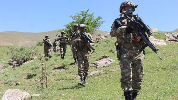 KCK'nın 'Türkiye mali alan sorumlusu' tutuklandı